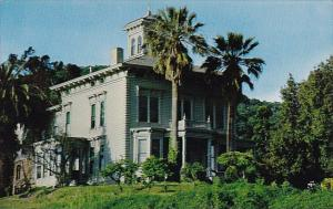 John Muir N H S Martinez California
