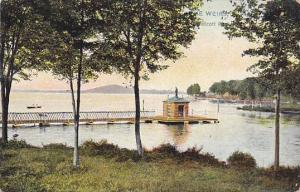 The Weirs, New Hampshire, PU-00-10s