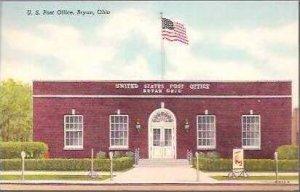 OH Bryan Post Office