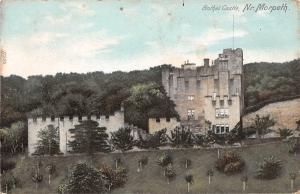 Bothal Castle Nr. Morpeth Chateau Schloss