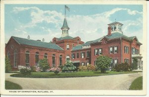 Rutland, Vt., House of Correction
