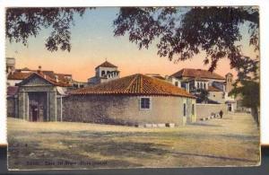 Toledo, Spain, 00-10s Casa del Greco
