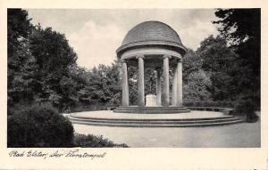 Bad Elster Floratempel Temple