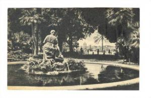 RP; ROMA, Fontana dei Mose, Pincio, Lazio, Italy, 00-10s