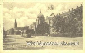 United Kingdom, UK, England, Great Britain Kebenhavn Kammunehospitalet Kammun...