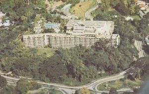 PORT OF SPAIN , Trinidad , 50-60s ; Trinidad Hilton