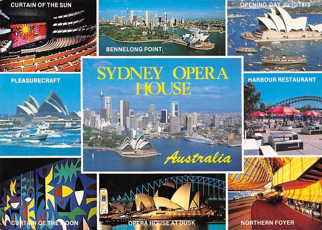 Sydney Opera House Northern Foyer Map : Australia sydney opera house northern foyer harbour