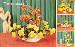 Tupperware Floralier Flower Arranger