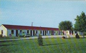 Canada Ontario Roseland Jessop's Motel
