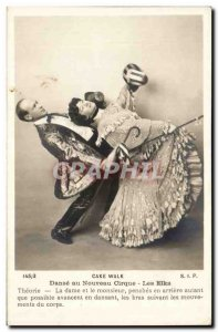 Fantasy - Couple - circus - circus - Cake Walk - Dance New Circus - The Elks ...