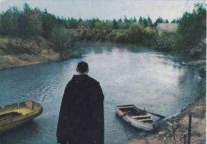 River Jordan , 40-50s