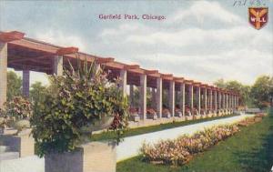 Illinois Chicago Garfield Park