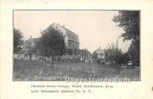 Chestnut Grove Cottage Lake Huntington NY Unused