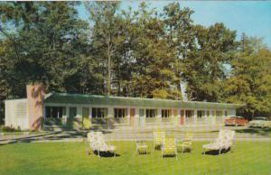 Canada Ontario Port Hope Greenwood Tower Motel and Lodge