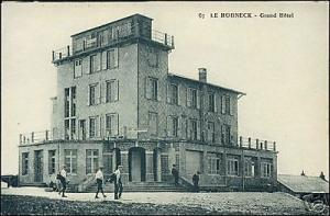 france, LE HOHNECK, Grand Hotel (1920s)