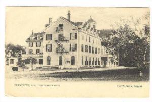 The Pemigewasset, Plymouth, New Hampshire, PU-1906