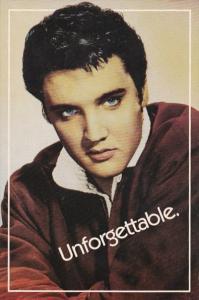 Elvis Presley Unforgettable
