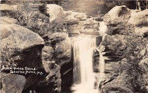 Screw Auger Falls in Grafton Notch, Maine