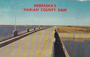 Nebraska Orchard Nebrasks Harlan County Dam
