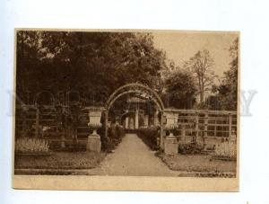 144423 Russia St.Petersburg PAVLOVSK SLUTSK English garden