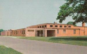 DOVER , Delaware , 1940-60s; Elementary School