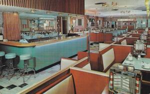 MONTREAL , Quebec , Canada , 50-60s; Arcade Restaurant