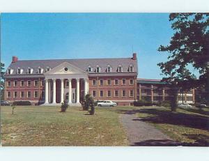 Unused Pre-1980 DEER'S HEAD STATE HOSPITAL SCENE Salisbury Maryland MD J9290@