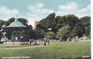 WESTON-SUPER-MARE (Somerset), England, UK, 1900-10s ; The Grove