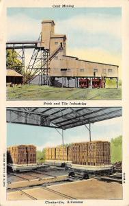 Bentonville AR~1907 Site of Walton's 5 & 10~Terry Block~Minaret Now Missing 1907