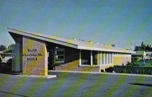 Wisconsin Beaver Dam Hagen Chiropractic Office 1970