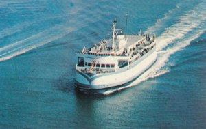 VICTORIA , B.C. , 50-70s ; B.C. Ferry
