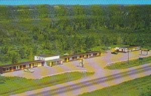 Canada Princess Motel & Irma's Restaurant Trout Creek Ontario