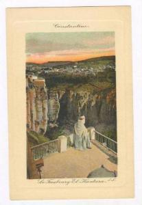 Constantine, Algeria, 00-10s   Le Faubourg - El Kantara