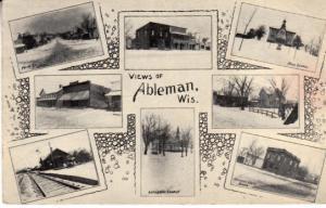 Abelman Wisconsin 1936