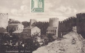 CONSTANTINOPLE ( Istanbul, Turkey ) Sept Cours, 00-10s