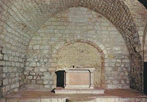 Nazareth , Synagogue , 1950-70s