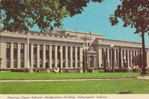 American Legion National Headquarters Building Indianapolis Indiana