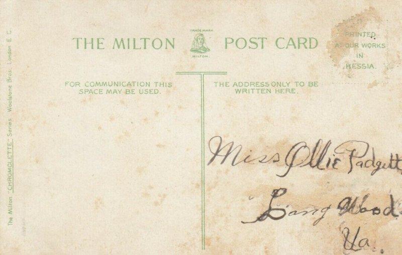 KENDAL ,  Cumbria, England, UK , 1900-10s ; Highgate