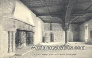 Chateau de Chillon Swizerland, Schweiz, Svizzera, Suisse Grande Cuisine  Gran...