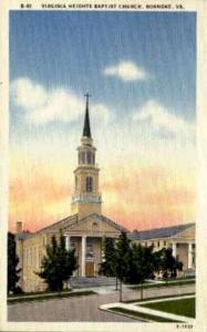Virginia Heights Baptist Church