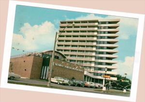 Seaway Towers Motor Hotel, TORONTO, Ontario, Canada, 50-60s