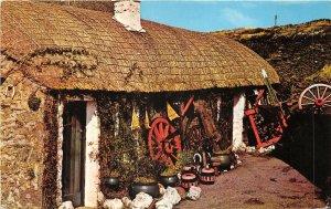 br108754 harry kellys manx cottage  isle of man uk