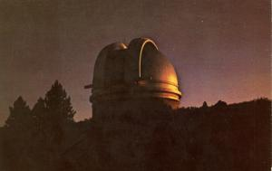 CA - Palomar Mountain Observatory    (Astronomy)