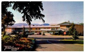 Canada  Kamloops Travel Lodge