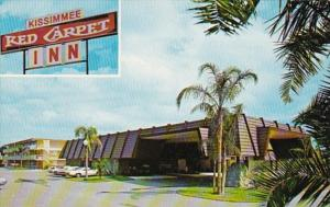 Florida Kissimmee Red Carpet Inn