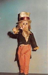 Uncle Sam Uncle Sam Doll Levittown, New York, USA Unused
