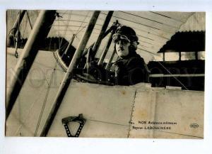205402 FRANCE AVIATION airplane pilot Nos LABOUCHERE #64