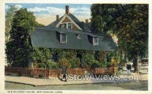 Huguenot House