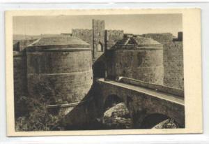 greece italy, RODI RHODES, Porta d'Amboise (1920s)