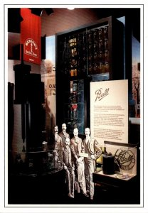 Indiana Muncie Minnetrista Cultural Center